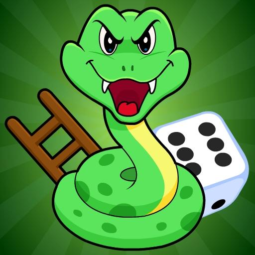 🐍 Snakes and Ladders – Free Board Games 🎲 3.9 MOD APK Dwnload – free Modded (Unlimited Money) on Android