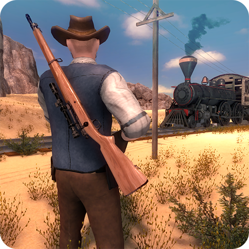 Sniper 3d Train Shooter 1.1.5 MOD APK Dwnload – free Modded (Unlimited Money) on Android