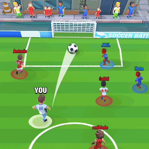 Soccer Battle 3v3 PvP  1.15.3 MOD APK Dwnload – free Modded (Unlimited Money) on Android
