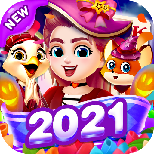 Solitaire Mermaid & Fish 1.8.39 MOD APK Dwnload – free Modded (Unlimited Money) on Android