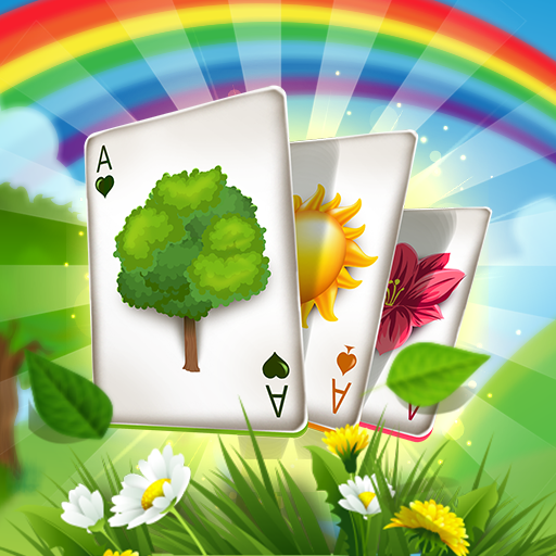 Solitaire Story – Nature's Magic 1.1.3 MOD APK Dwnload – free Modded (Unlimited Money) on Android