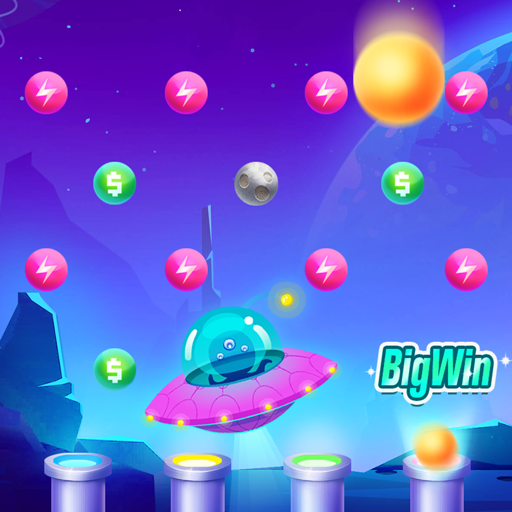 Space Plinko 1.9 MOD APK Dwnload – free Modded (Unlimited Money) on Android