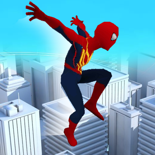 Spider Heroes Parkour 3.1 MOD APK Dwnload – free Modded (Unlimited Money) on Android