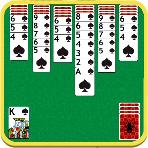 Spider Solitaire 5.1.3 MOD APK Dwnload – free Modded (Unlimited Money) on Android