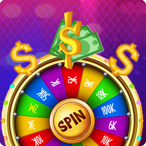 Spin The Wheel – Earn Money 1.3.65  MOD APK Dwnload – free Modded (Unlimited Money) on Android
