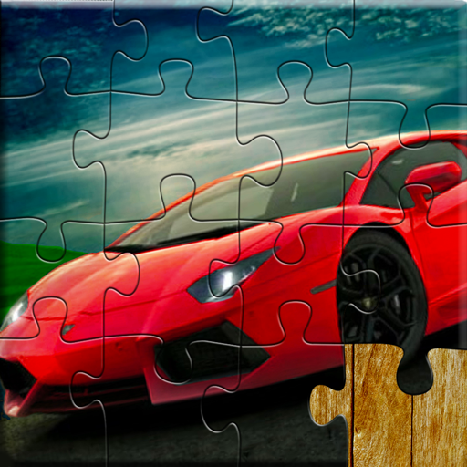 Sports Car Jigsaw Puzzles Game – Kids & Adults 🏎️ 26.2  MOD APK Dwnload – free Modded (Unlimited Money) on Android