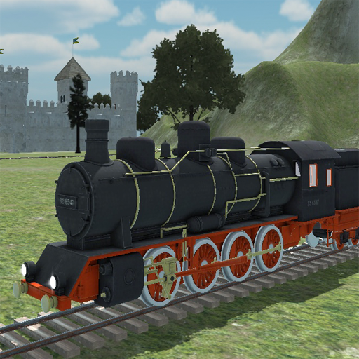 Steam Train Sim 1.0.8 MOD APK Dwnload – free Modded (Unlimited Money) on Android