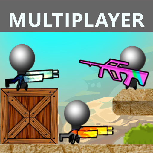 Stickman Multiplayer Shooter 1.094  MOD APK Dwnload – free Modded (Unlimited Money) on Android