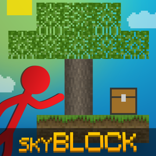 Stickman vs Multicraft: Skyblock Craft 1.1.2 MOD APK Dwnload – free Modded (Unlimited Money) on Android