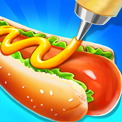 Street Food Stand Cooking Game for Girls 1.6  MOD APK Dwnload – free Modded (Unlimited Money) on Android