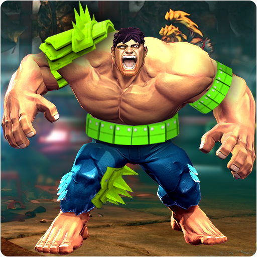 Street King Fighter: Super Heroes 1.7 MOD APK Dwnload – free Modded (Unlimited Money) on Android