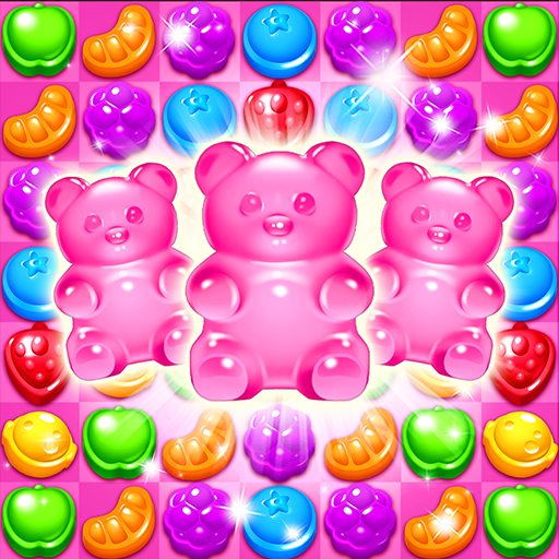 Sugar Hunter: Match 3 Puzzle 1.2.3  MOD APK Dwnload – free Modded (Unlimited Money) on Android