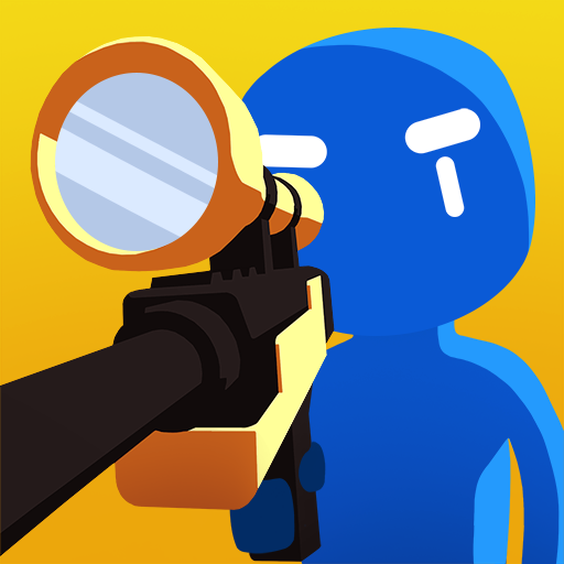 Super Sniper! 1.7.6 MOD APK Dwnload – free Modded (Unlimited Money) on Android