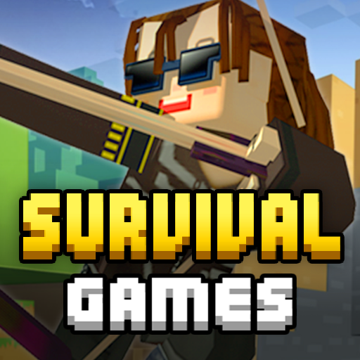 Survival Hunger Games 2.1.0 MOD APK Dwnload – free Modded (Unlimited Money) on Android