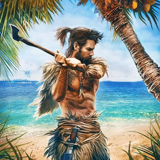 Survivor Adventure: Survival Island  MOD APK Dwnload – free Modded (Unlimited Money) on Android