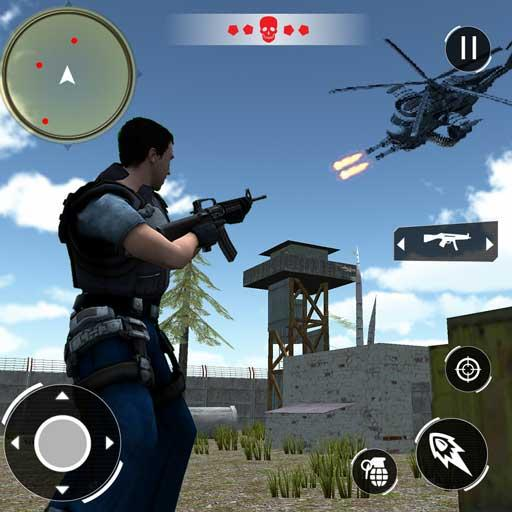 Swat FPS Force: Free Fire Gun Shooting 2.2 MOD APK Dwnload – free Modded (Unlimited Money) on Android