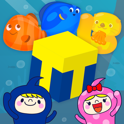 Tモールすいぞくかん 2.0.2 MOD APK Dwnload – free Modded (Unlimited Money) on Android