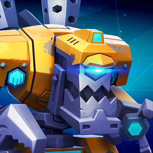 Tactical Monsters Rumble Arena -Tactics & Strategy 1.18.11  MOD APK Dwnload – free Modded (Unlimited Money) on Android