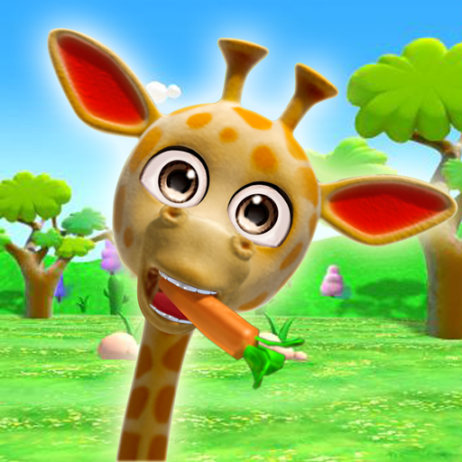 Talking Giraffe 1.54 MOD APK Dwnload – free Modded (Unlimited Money) on Android