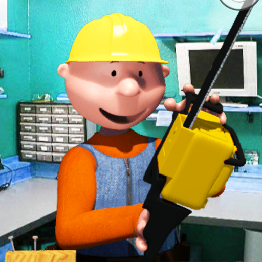 Talking Max the Worker 14 MOD APK Dwnload – free Modded (Unlimited Money) on Android
