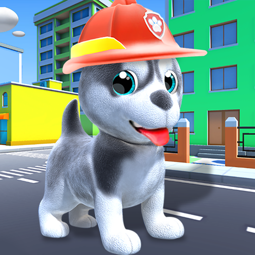 Talking Puppy 1.64  MOD APK Dwnload – free Modded (Unlimited Money) on Android