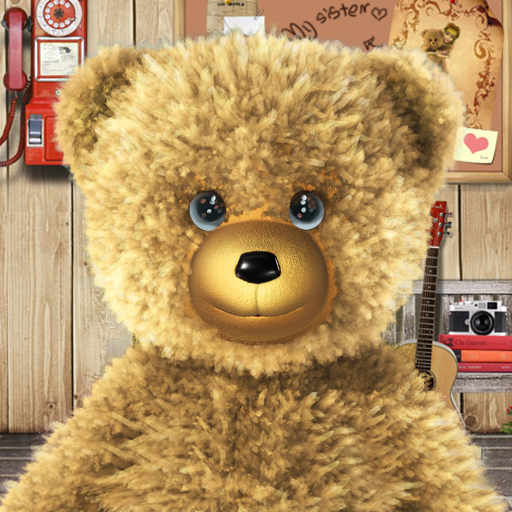 Talking Teddy Bear 1.4.0   MOD APK Dwnload – free Modded (Unlimited Money) on Android