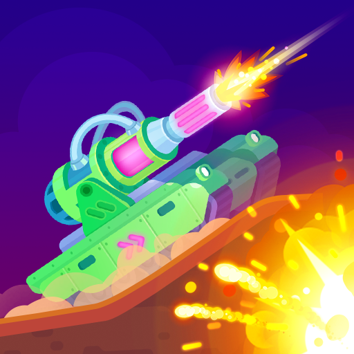 Tank Stars  1.5.5 MOD APK Dwnload – free Modded (Unlimited Money) on Android