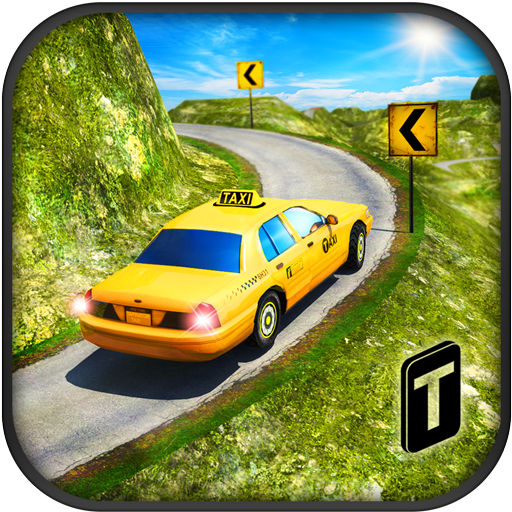 Taxi Driver 3D : Hill Station 2.11.1 .RC MOD APK Dwnload – free Modded (Unlimited Money) on Android