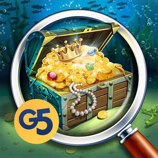 The Hidden Treasures: Find Hidden Objects・Match 3  1.15.1200 MOD APK Dwnload – free Modded (Unlimited Money) on Android