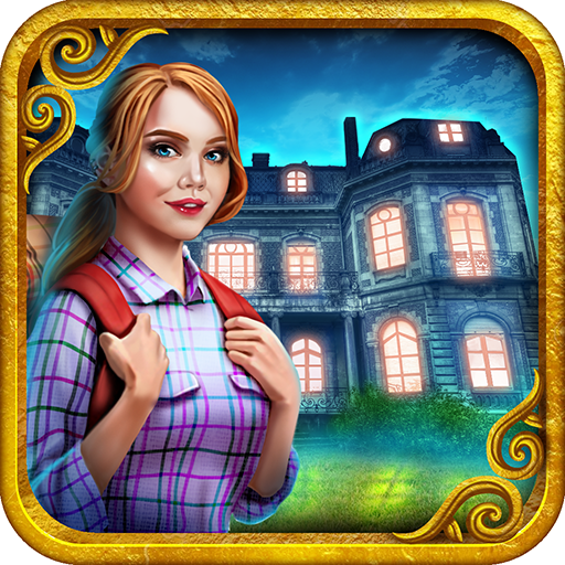 The Secret on Sycamore Hill – Adventure Games 1.5 MOD APK Dwnload – free Modded (Unlimited Money) on Android