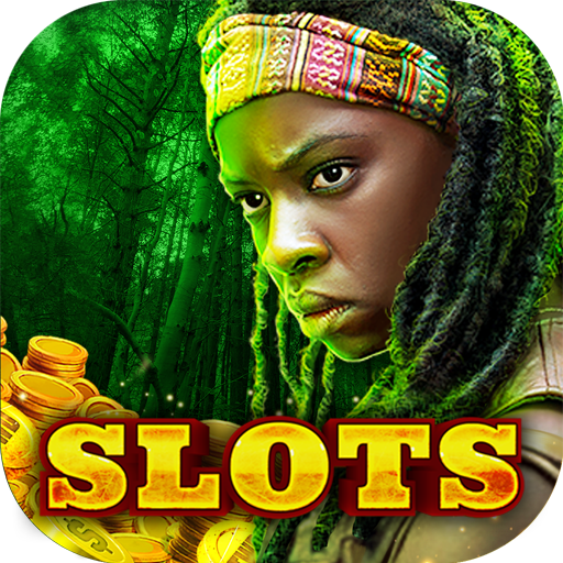 The Walking Dead: Free Casino Slots 218 MOD APK Dwnload – free Modded (Unlimited Money) on Android
