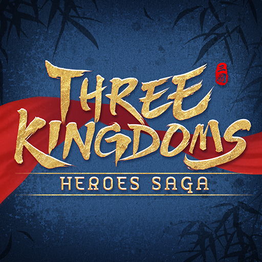 Three Kingdoms: Heroes Saga 1.0.18  MOD APK Dwnload – free Modded (Unlimited Money) on Android