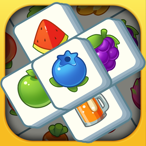 Tile Blast Matching Puzzle Game  2.3 MOD APK Dwnload – free Modded (Unlimited Money) on Android