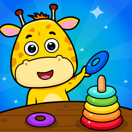 Toddler Games for 2 and 3 Year Olds 3.7.7 MOD APK Dwnload – free Modded (Unlimited Money) on Android