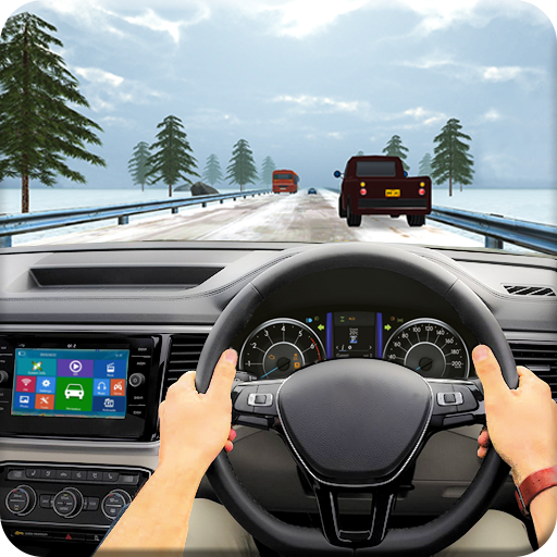 Traffic Racing In Car Driving : Free Racing Games 1.2.2 MOD APK Dwnload – free Modded (Unlimited Money) on Android