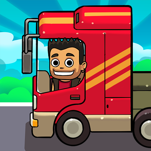 Transport It! – Idle Tycoon 1.41.4 MOD APK Dwnload – free Modded (Unlimited Money) on Android