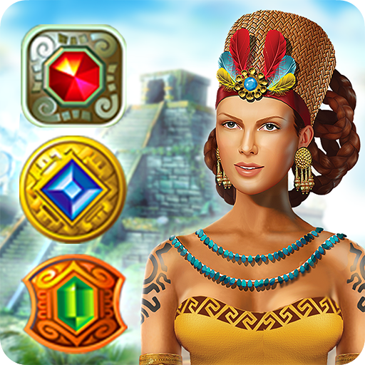 Treasure of Montezuma – 3 in a row games free 1.0.26  MOD APK Dwnload – free Modded (Unlimited Money) on Android