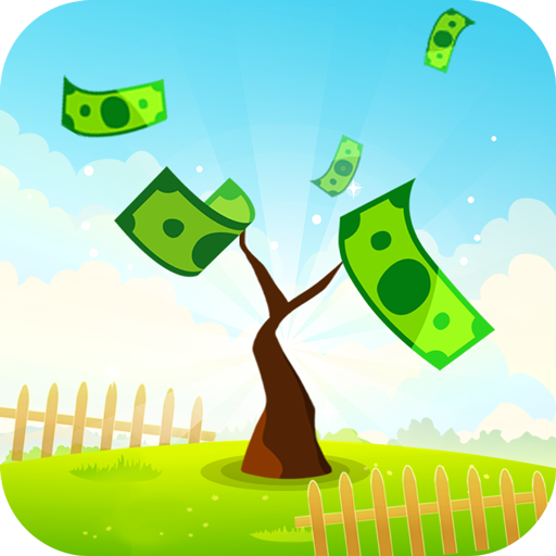 Tree For Money – Tap to Go and Grow  1.1.8 MOD APK Dwnload – free Modded (Unlimited Money) on Android