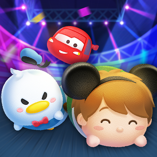 Tsum Tsum Stadium  1.6.1 MOD APK Dwnload – free Modded (Unlimited Money) on Android