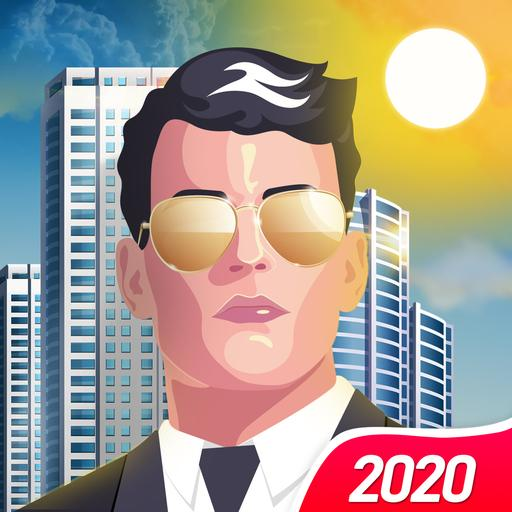 Tycoon Business Game – Empire & Business Simulator  4.7 MOD APK Dwnload – free Modded (Unlimited Money) on Android