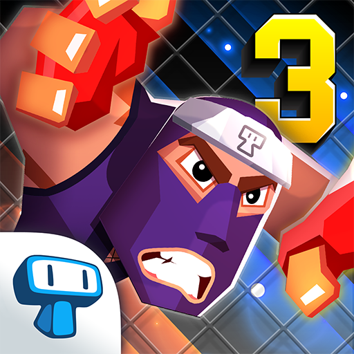 UFB 3: Ultra Fighting Bros – 2 Player Fight Game 1.0.3 MOD APK Dwnload – free Modded (Unlimited Money) on Android