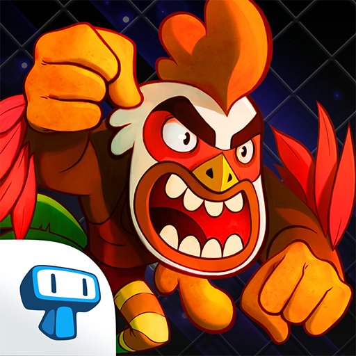 UFB Lucha Libre Ultimate Mexican Fighting  1.0.5 MOD APK Dwnload – free Modded (Unlimited Money) on Android