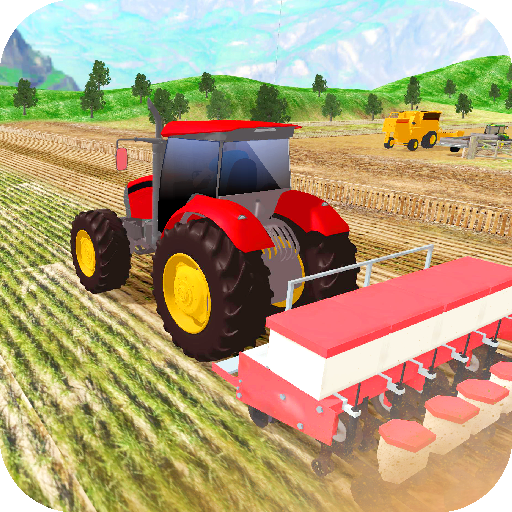 US Agriculture Farming 3D Simulator 1.0 MOD APK Dwnload – free Modded (Unlimited Money) on Android
