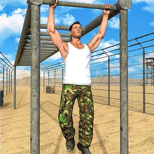 US Army Training School Game: Obstacle Course Race 3.5.0 MOD APK Dwnload – free Modded (Unlimited Money) on Android