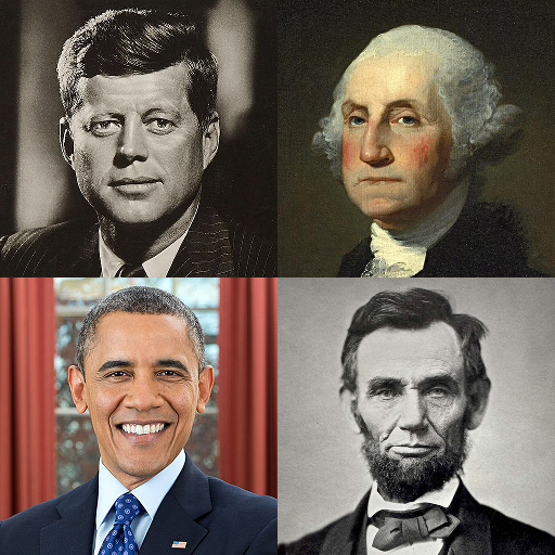 US Presidents and Vice-Presidents – History Quiz 3.1.0 MOD APK Dwnload – free Modded (Unlimited Money) on Android