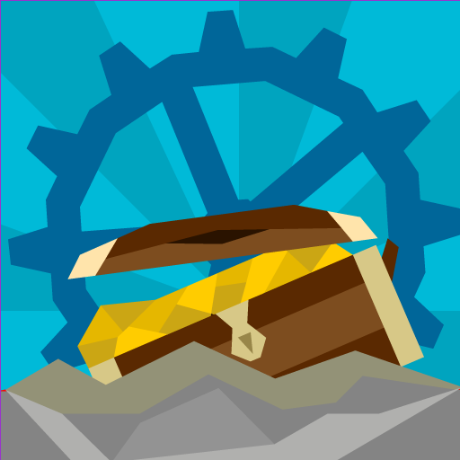 Underwater Factory: 20k Cogwheels and Submarines 1.9.4 MOD APK Dwnload – free Modded (Unlimited Money) on Android