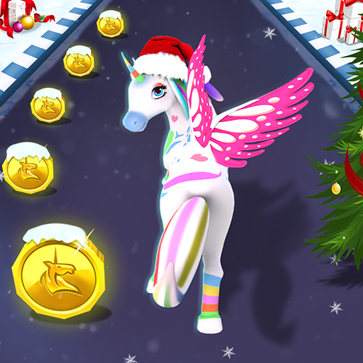 Unicorn Runner 3D – Super Magical Runner Adventure 5.1.119 MOD APK Dwnload – free Modded (Unlimited Money) on Android