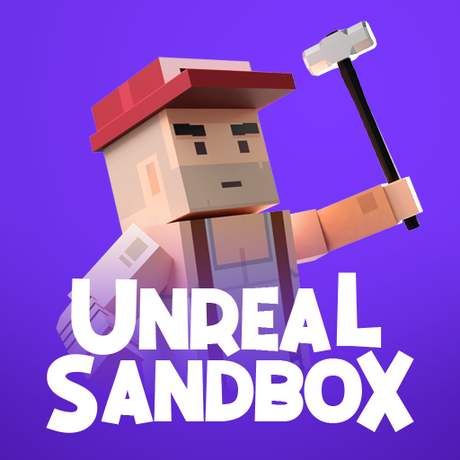 Unreal Sandbox 1.3.2  MOD APK Dwnload – free Modded (Unlimited Money) on Android