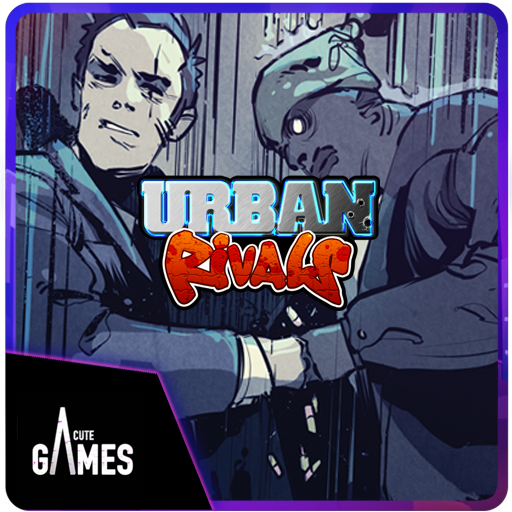Urban Rivals Street Card Battler  7.5.0 MOD APK Dwnload – free Modded (Unlimited Money) on Android
