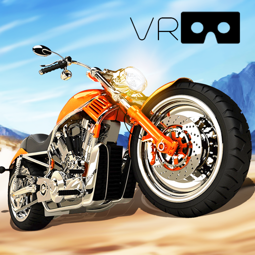 VR Bike Racing Game – vr bike ride 1.3.5 MOD APK Dwnload – free Modded (Unlimited Money) on Android